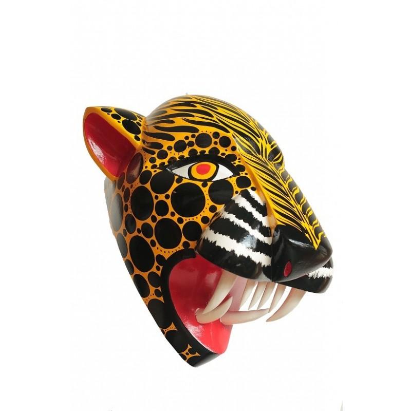 Máscara Carnaval de Barranquilla