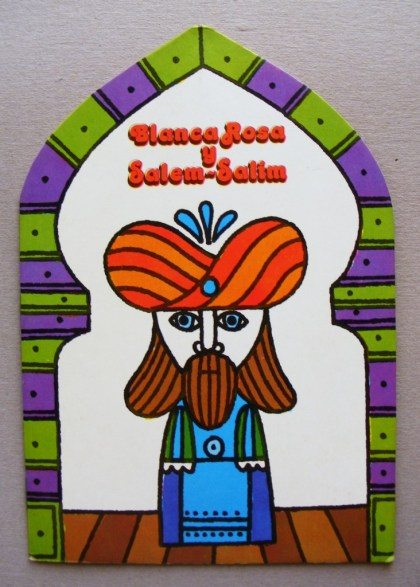 Imagen encontrada en http://mislibrosdecuentos.blogspot.com.es/2011/12/